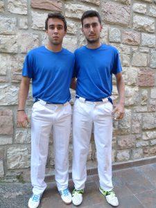 Madariaga-Prieto bizkaitarrak